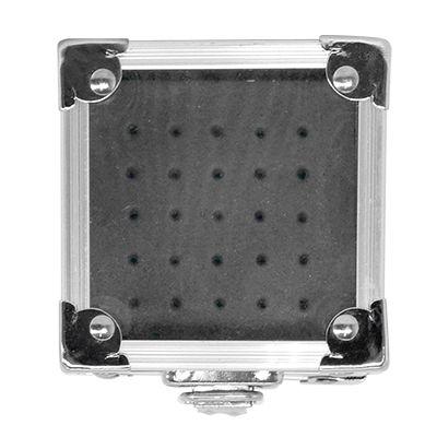 N44金屬磨頭收納盒25洞